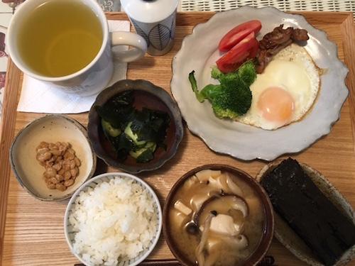 クックパッド ダイエットラボ 食事1