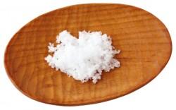 噂の健康食 酢タマネギ 塩