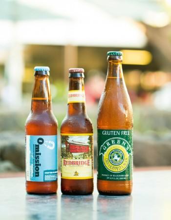 グルテンフリー ビール