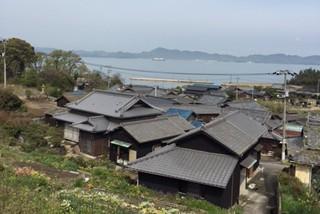 アートの島、瀬戸内豊島で。すべてを忘れ、心安らぐ時間