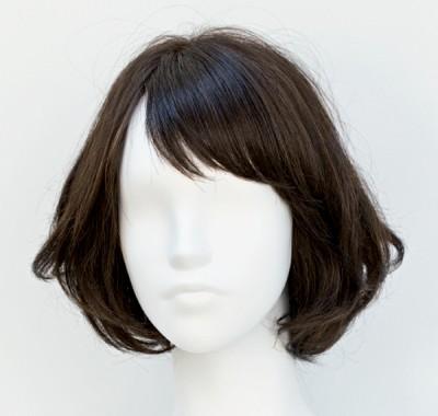 髪と頭皮 オールウィッグ