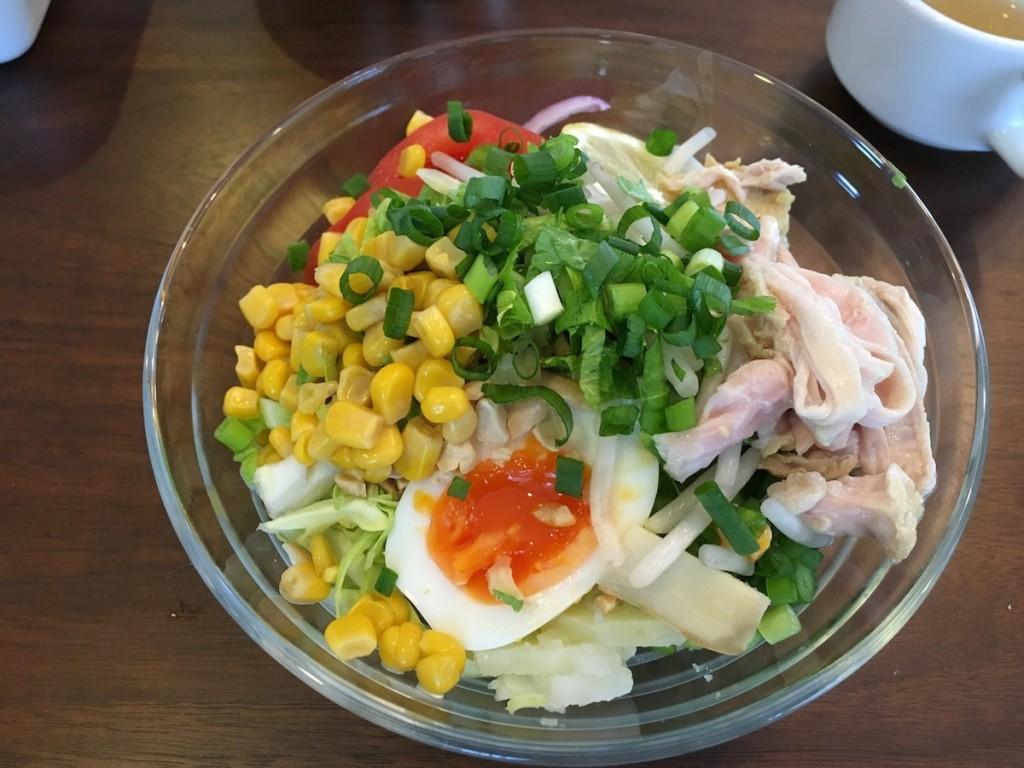 薬膳スープ「ソトアヤム」食材2