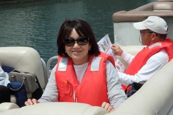 鳴門のうずしおと鳴門鯛、徳島グルメ満喫の1泊2日