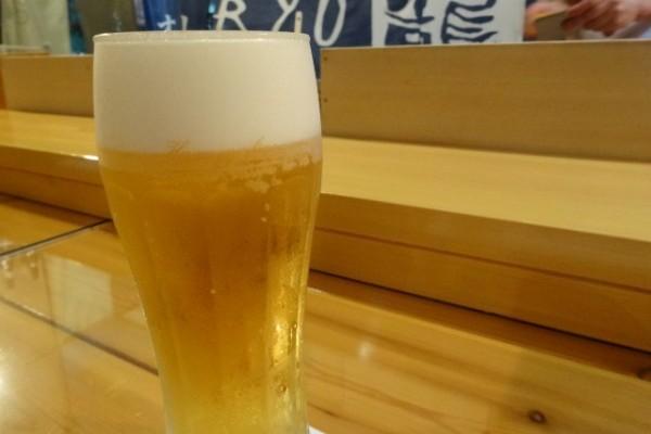 """魚沼のお寿司屋さんで出会った""""天使のえび""""に舌鼓"""