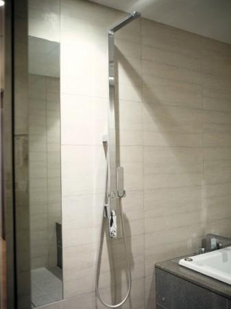 十和子髪 シャワー