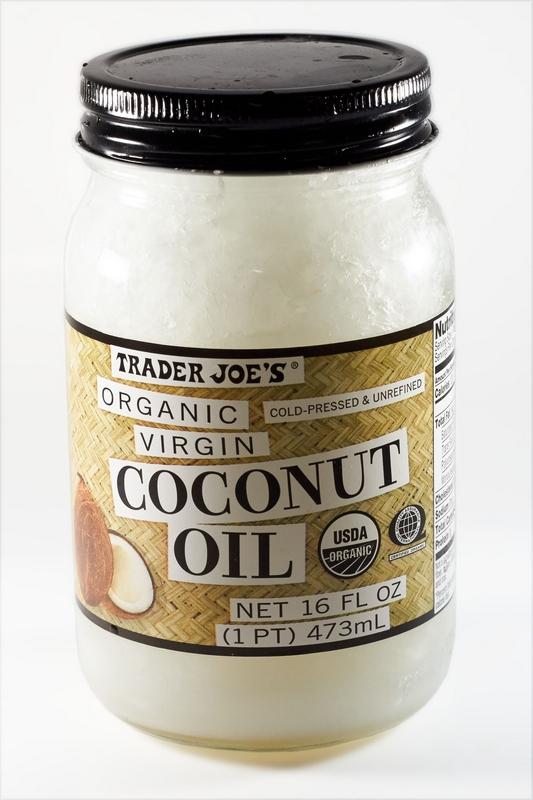 白井ココナッツオイル3