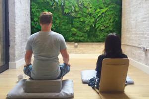 NYでは新スタイルの瞑想が大ブーム(前編)
