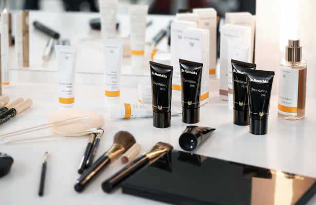Dr. Hauschka Cosmetic; Dr. Hauschka Kosmetik