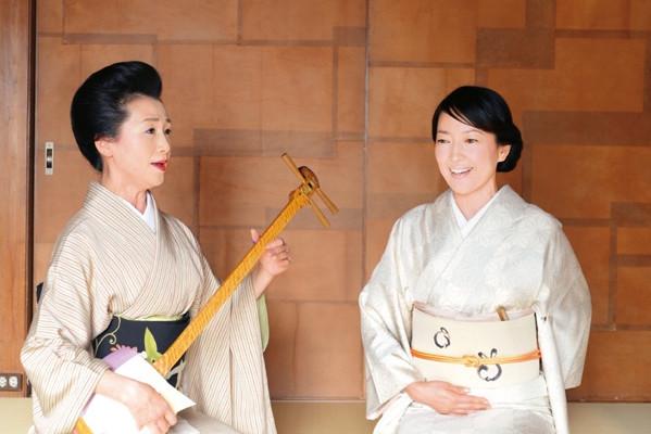 羽田美智子さんも納得。「着物暮らしに習う 美しい姿勢と所作」⑤歩き方も美しく!