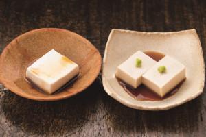 あの料理エッセイの名著『檀流クッキング』が、完全版となって発売中です!⑤地豆豆腐、ゴマ豆腐