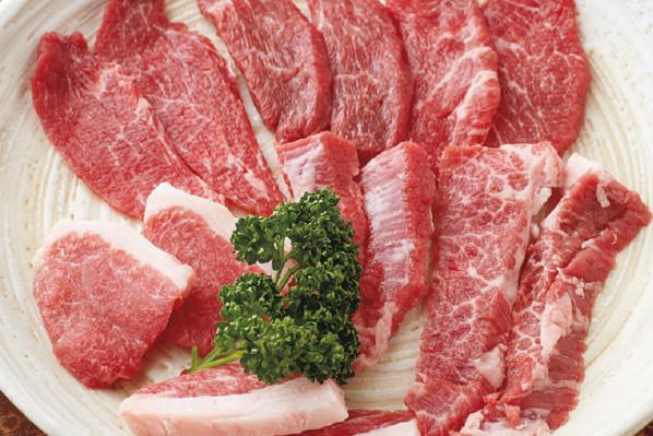 美味しい!タンパク質「羊肉」の名店④ホゲット「ひつじの新町や」