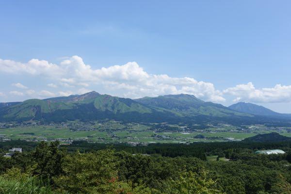 石井南阿蘇1風景