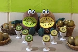 キウイフルーツの健康効果、こんなにすごいなんて!