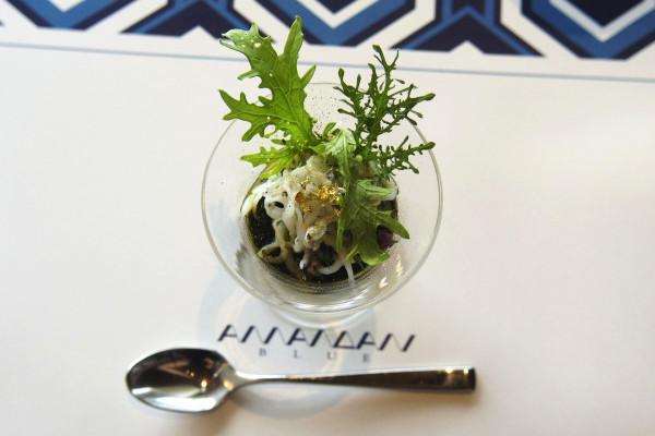 夏限定のレストラン「アマンダンブルー鎌倉」で至福のランチタイム