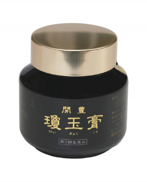 漢方 ウナミ 開豊 瓊玉膏