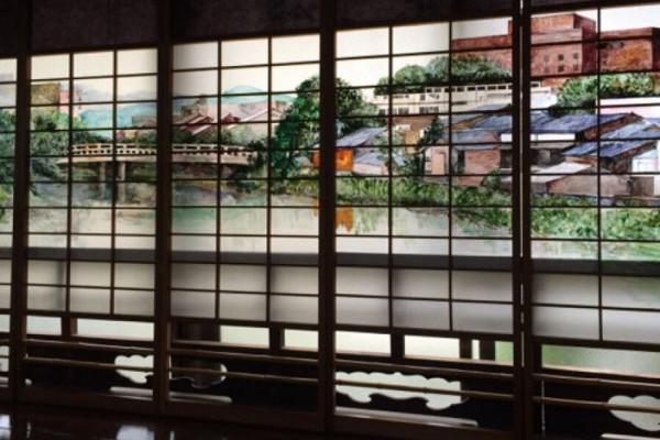 金沢美大、オテラート、上野の浅草のミュージアムまでアートの秋を満喫