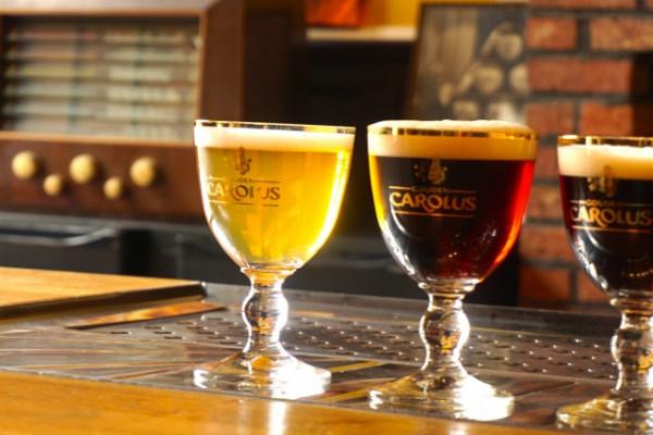 美食王国ベルギーでビールを巡る旅 第2回 メッヘレン「病人に飲ませるビール」