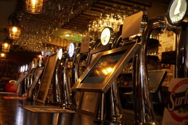 美食王国ベルギーでビールを巡る旅 第3回 ルーヴェン「醸造所から1.5km以内でしか飲めないビール」