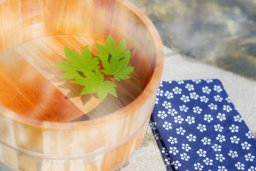 竹村和花温泉の水タイプと肌ケア