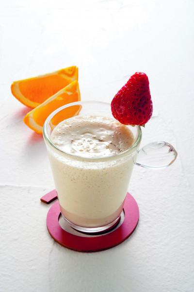 善玉菌を増やす「豆乳ジュース」ミラクル免疫力