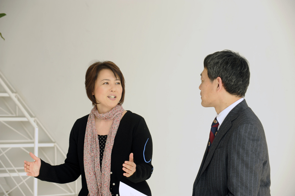 白澤先生 杉田さん対談2(ミラクル免疫力)