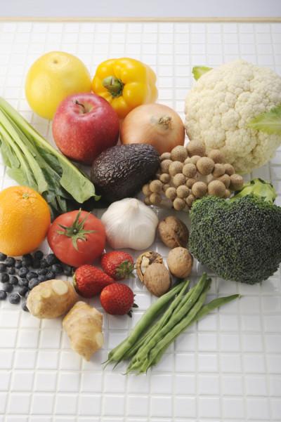 野菜色々(ミラクル免疫力)