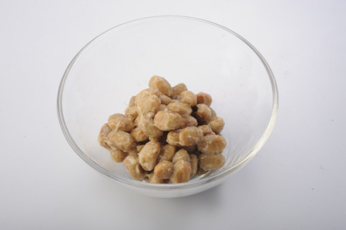 納豆(ミラクル免疫力)