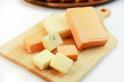 チーズ盛り合わせ(ミラクル免疫力)
