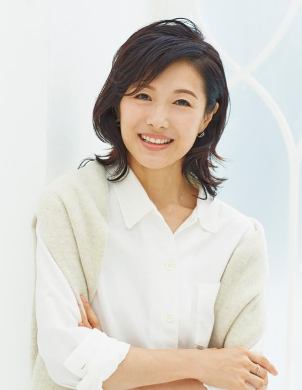 デンタルIQ 水野真紀さん