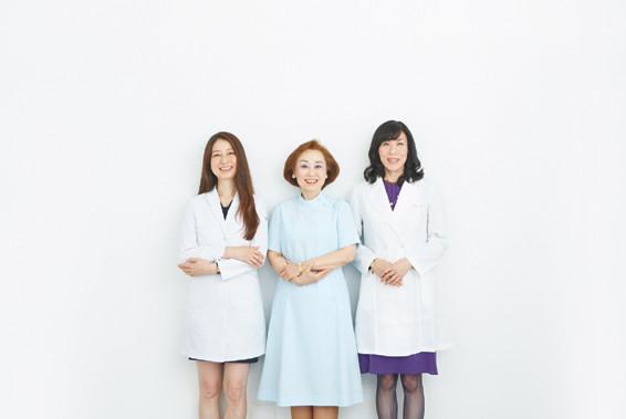 更年期を熟知した素敵女医座談会④正しい知識を持ち、自ら更年期対策を選ぶことが大事