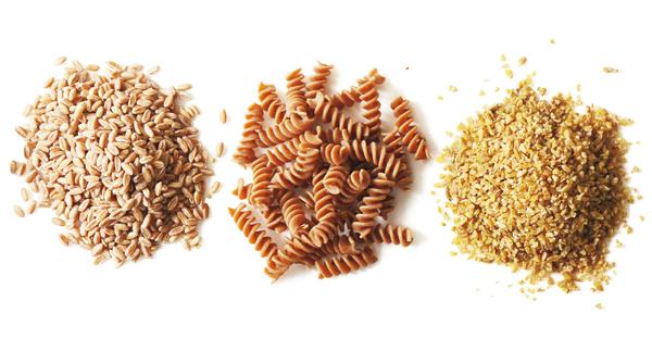 古代穀物 中身