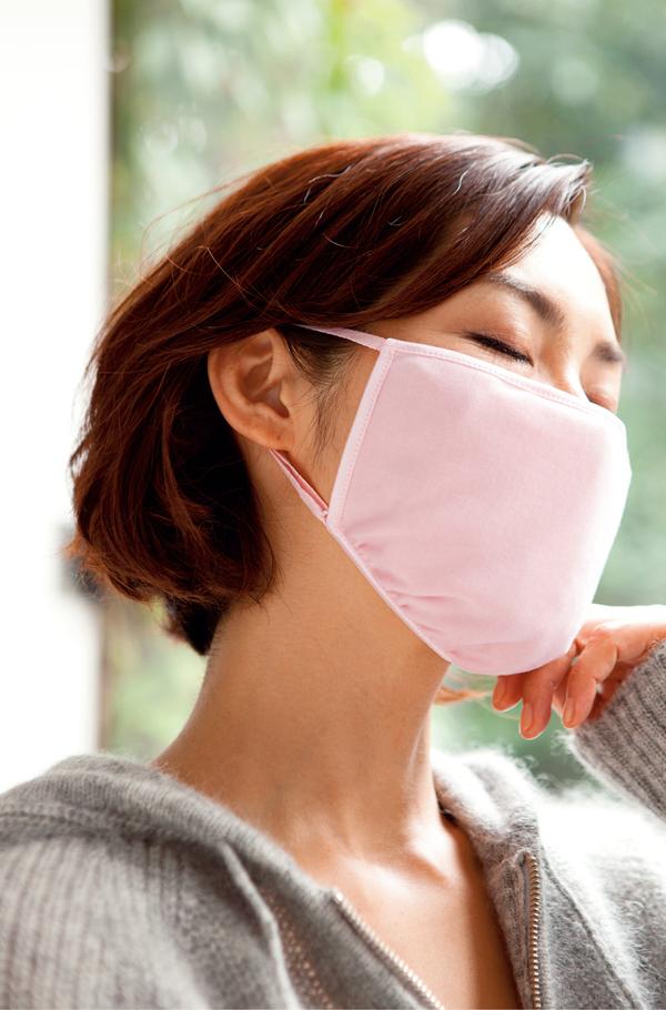 ネルネ 美容マスク