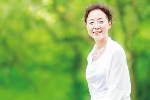 Part 1/先輩の更年期物語:後藤典子さん