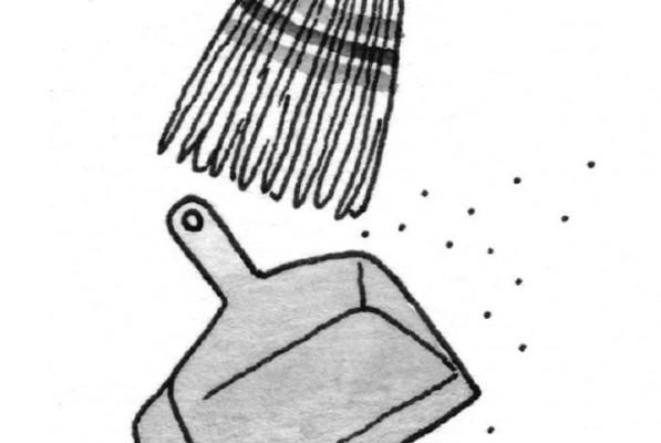 四季とつきあうための「習わし」/しきたり6:大寒から立春へ、寒い時期の家はホコリをためないようにする