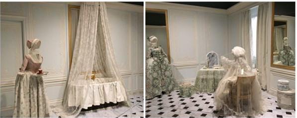 マリーアントワネット部屋組写真