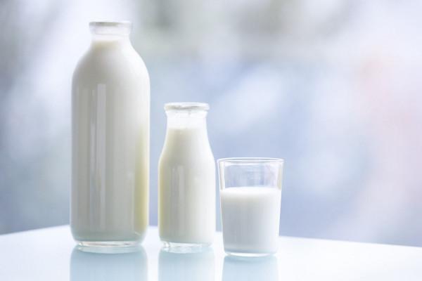 いつまでも動けるカラダ、自信ありますか? 秘密はミルクにあり!