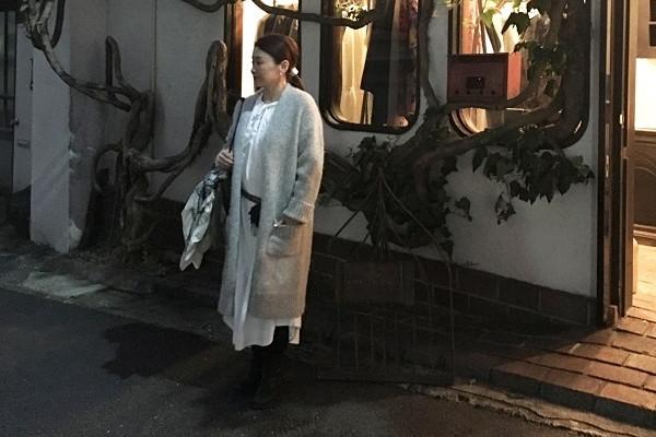 2泊3日で長崎へ② 観光の日は、小物でおしゃれを楽しみます