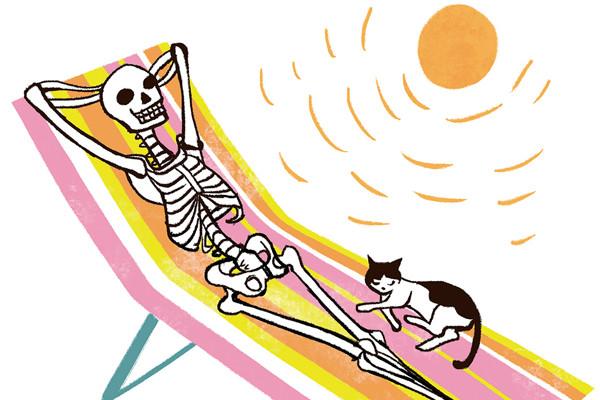 骨粗しょう症は予防が肝心!:実践編②骨のアンチエイジングのために心がけたいこと