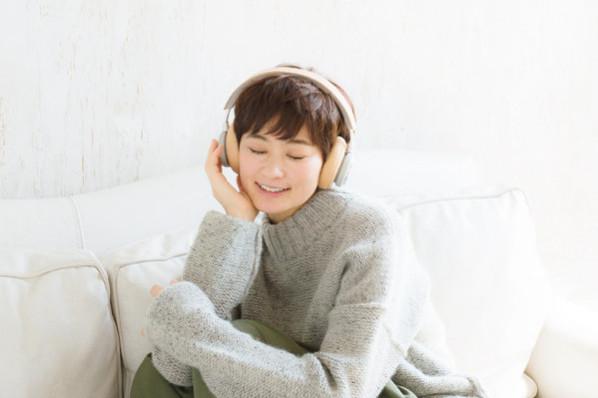 「音楽療法」で自律神経のバランスを整える