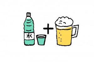 肝臓にやさしいお酒のたしなみ方教えます!/Dr.根来の体内向上プロジェクト