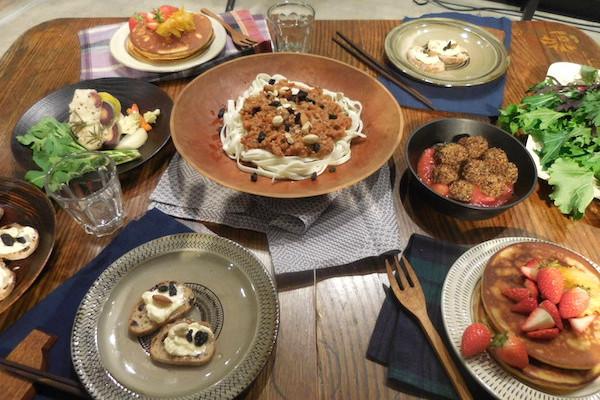 新ブランド登場!「Dr.'s Natural recipe」  新しい食のスタイル、クレンズフード提案。
