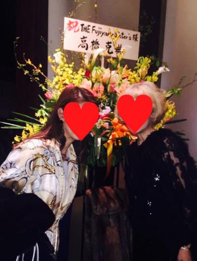 朝倉さん お花