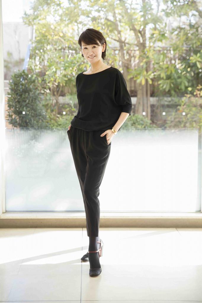 ファッションモデル直伝 美人に見える姿勢と歩き方セミナー」が開催 ...