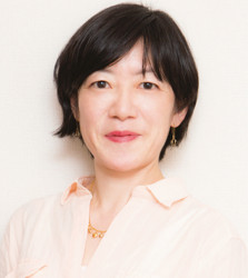 キラーストレス 伊藤絵美さん