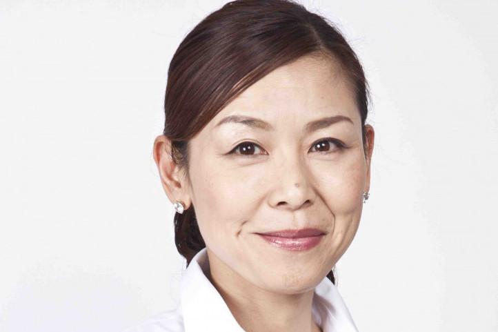 島田淑子公式写真