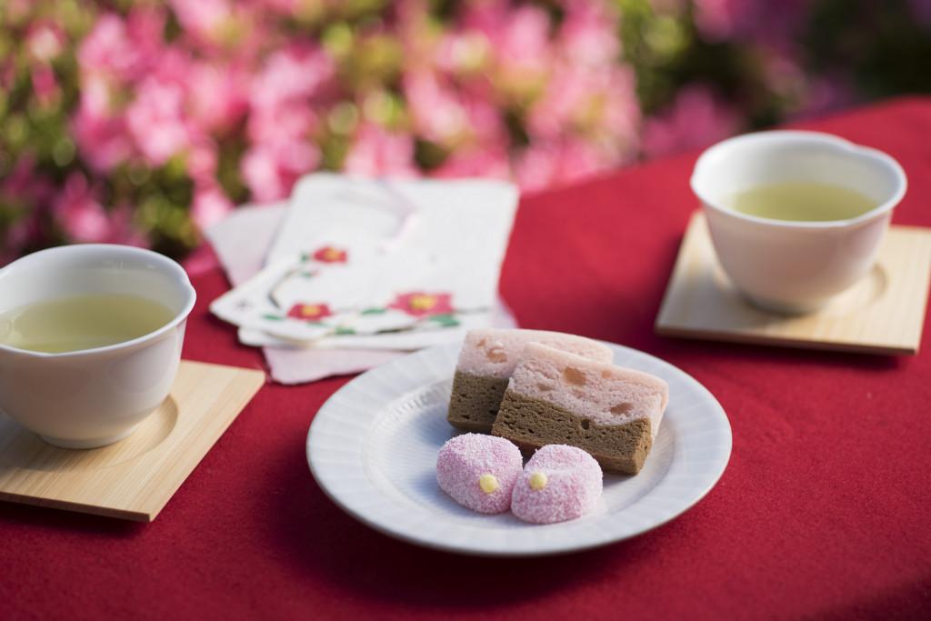 【界伊東】和菓子イメージ