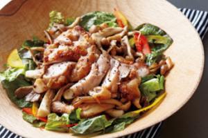 「タンパク質がしっかりとれるパワーサラダ」、21品のレシピをお届けします!
