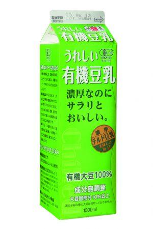 豆腐の実力 豆乳