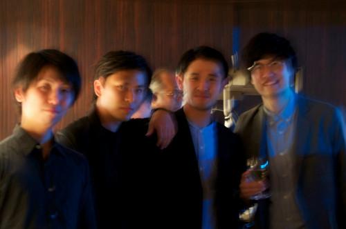朝倉さん バックバンド