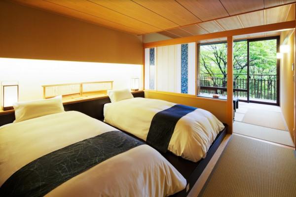 「星野リゾート 界 鬼怒川」桜の季節の宿泊体験レポーターを募集します!